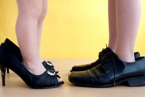 Какую обувь выбирать для школьника