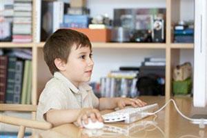 Компьютер для ребёнка - друг или враг?