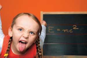 Правила работы с гиперактивными детьми