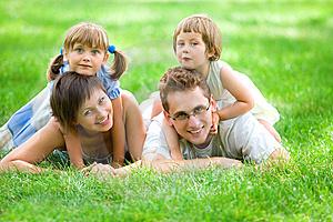 Сколько детей нужно иметь семье
