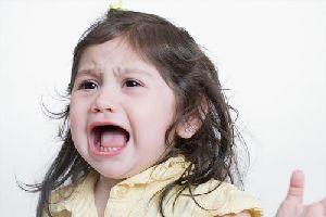 Предотвращение детской истерики