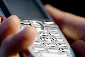 Школа, ребенок и мобильный телефон
