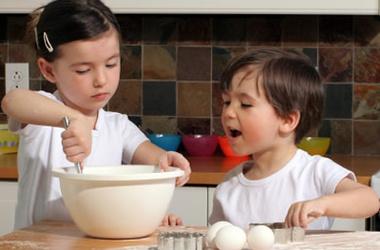 Воспитание ответственности в ребенке