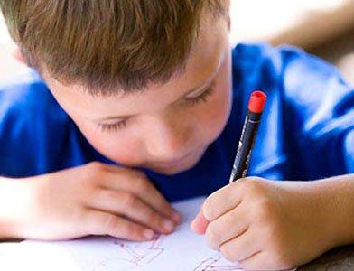 Готов ли ваш ребенок учиться писать?