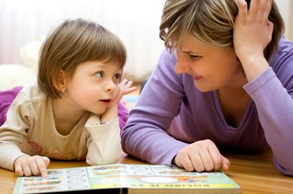 Роль книги в воспитании ребенка