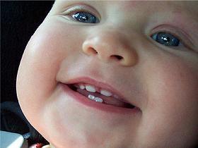 Прорезывание зубов – плановая проверка