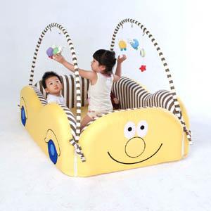 Как выбрать матрас для детской кровати?