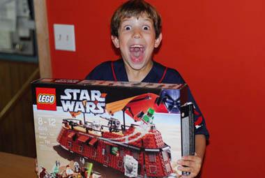 Подарок на 11 лет ребенку в день рожденья