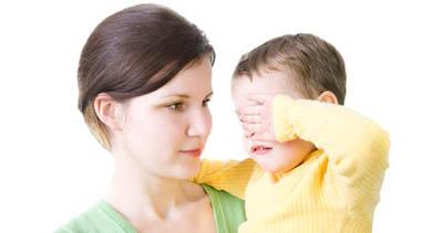 Как быстро успокоить малыша. Советы профессиональной мамы